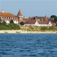 Warners Bembridge Coast Hotel