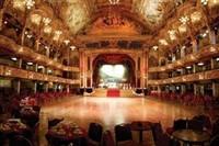 Blackpool Ballroom Tea Dance