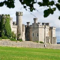 Warners Bodelwyddan Castle