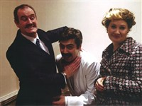 An Evening at Fawlty Towers