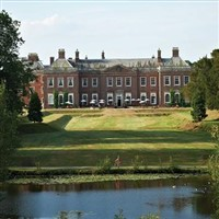 Warners Holme Lacy House Hotel