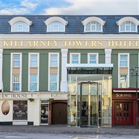 Ireland - Killarney & Killaloe