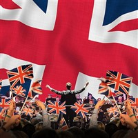 Last Night of The Proms!