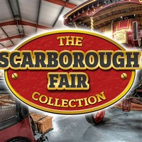 Scarborough Fair Tea Dance