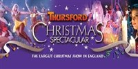 Thursford Christmas Spectacular Knights Hill Hotel